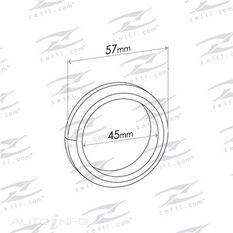 BEG180-HOLDEN ASTRA, COLT 45MM X 57MM, , scaau_hi-res