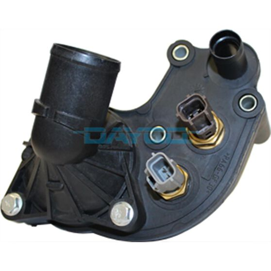 THERMOSTAT HOUSING 92C BOXED, , scaau_hi-res
