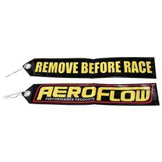AEROFLOW CHUTE SAFETY FLAG
