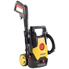 1400W 1595PSI ELECTRIC PRESSURE WASHER