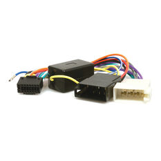 KENWOOD TO ISO HARNESS 16 PIN, , scaau_hi-res