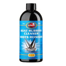 MARINE RUBBING CLEANER 500ML  - 15310, , scaau_hi-res