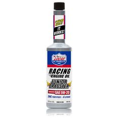MOTOR OIL, RACE ONLY, JUNIOR DRAGSTER, SYNTHETIC, 5W20, 444ML, , scaau_hi-res