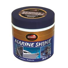MARINE SHINE 350G  - 1195