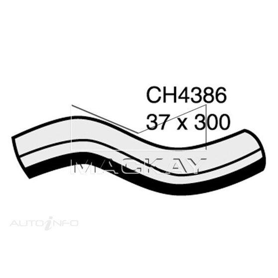 Bottom Hose TOYOTA HiLux (Overseas Model) KDN145 2.5 Litre 2KDTFV (Export Only)*, , scaau_hi-res