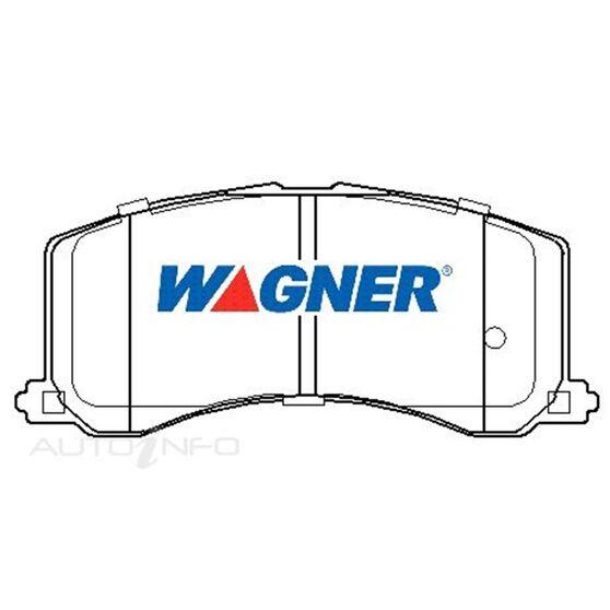 Wagner Brake pad [ Suzuki Baleno 1995-2001 F ], , scaau_hi-res