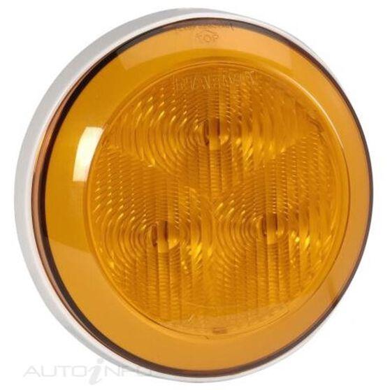 MDL43 12V LED 130MM INDICATOR, , scaau_hi-res