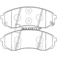 MAXISTOP DBP (F) ILOAD TQ 08 ON, IMAX 07 - 08, CARNIVAL 2.7L VQ 06 - 11, GRAND CARNIVAL 06 ON, , scaau_hi-res