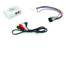AUXILIARY INPUT TO SUIT AUDI