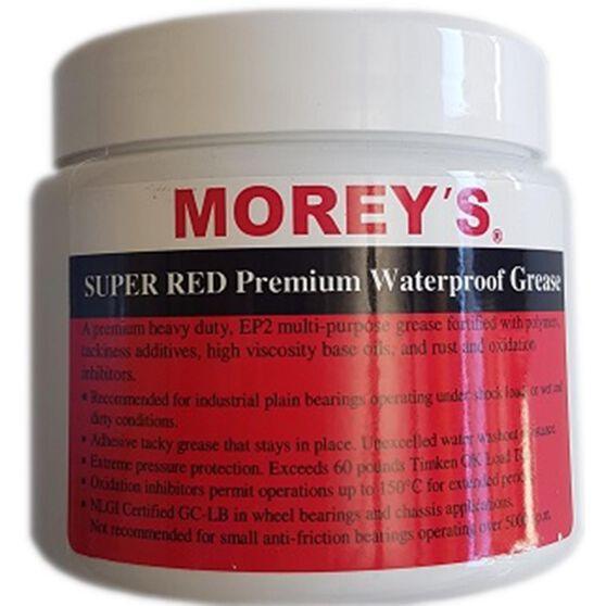500GM POT SUPER RED EP-MP2 GREASE, , scaau_hi-res