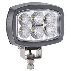 9-64V LED WORK LAMP 4800LM, , scaau_hi-res