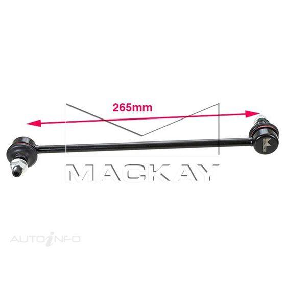 Front sway bar Link Mitsubishi Lancer CJ,CF,CY4A ALL, , scaau_hi-res