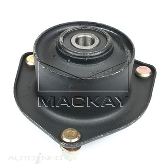 Strut Mount Front - NISSAN SKYLINE R31 - 3.0L I6  PETROL - Manual & Auto Includes Internal Bearing, , scaau_hi-res