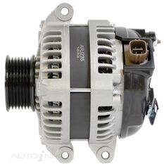 ALTERNATOR 12V 100A, , scaau_hi-res