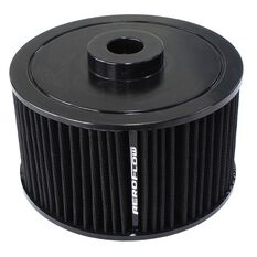 ROUND FILTER TOYOTA  A1407, , scaau_hi-res
