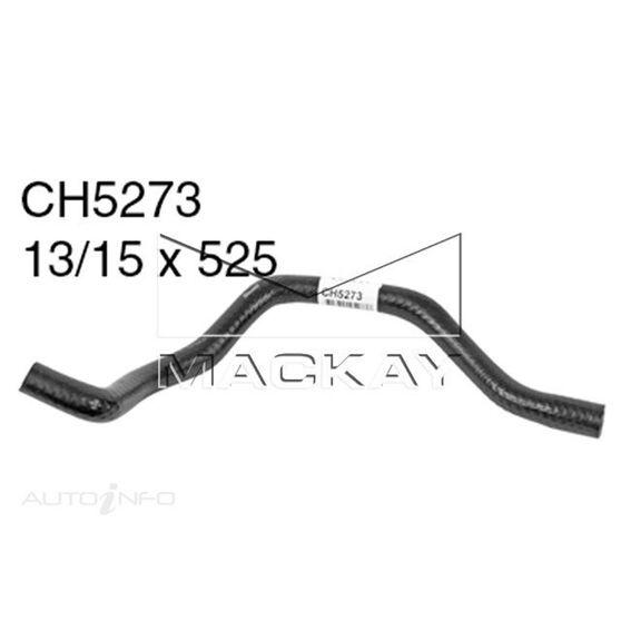 Heater Hose  - SUZUKI IGNIS RG413 - 1.3L I4  PETROL - Manual & Auto, , scaau_hi-res