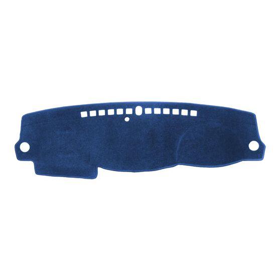 BLUE DASH MAT