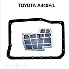 Toyota A440F (5/8'' Thick Filter), , scaau_hi-res