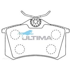 ULTIMA DBP (R) AUDI, CITROEN, SEAT, VW, , scaau_hi-res