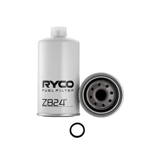 RYCO HD FUEL WATER SEPERATOR - Z824, , scaau_hi-res