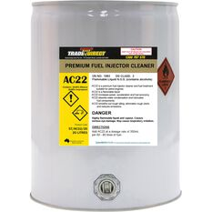 Q Plus Injector Cleaner - 20L Metal Can, , scaau_hi-res