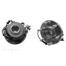 CBC WHEEL BEARING KIT - FRONT, , scaau_hi-res