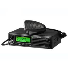 Oricom DIN Size 80CH 2Way Radio, , scaau_hi-res