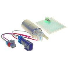 FUEL PUMP: TI F10000302 KIT (240LPH @ 3BAR E85 SAFE), , scaau_hi-res