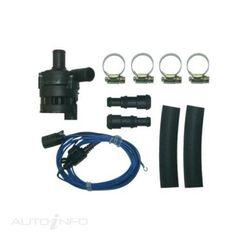 EBP15 - Electric Booster Pump Kit (12V), , scaau_hi-res
