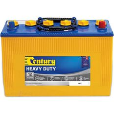 86Z Century Battery