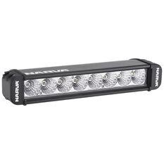 8X3W SLIM LED BAR FLOOD, , scaau_hi-res