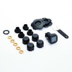 TYRE MONITORING SYSTEM TP-71P STEEL MATE