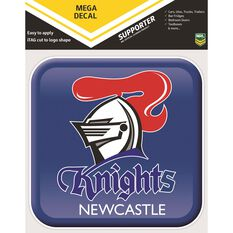 KNIGHTS ITAG APP ICON MEGA DECAL