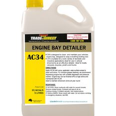 Engine Bay Detailer - 5L Bottle, , scaau_hi-res