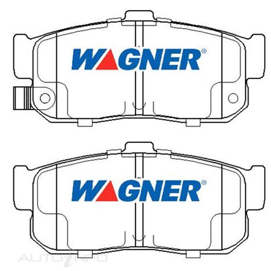 Wagner Brake pad [ Nissan 1991-2000 R ], , scaau_hi-res