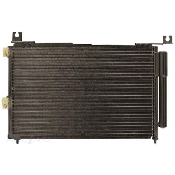 CONDENSER SUITS FORD COURIER, , scaau_hi-res