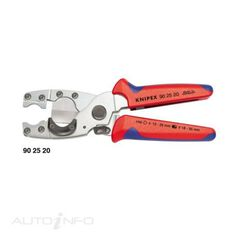 KNIPEX PIPE CUTTER 210MM, , scaau_hi-res