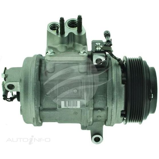 COMP LEXUS LS400 UCF10 V8, , scaau_hi-res