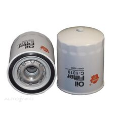 OIL FILTER FITS WCO152 - 15607-2200, , scaau_hi-res