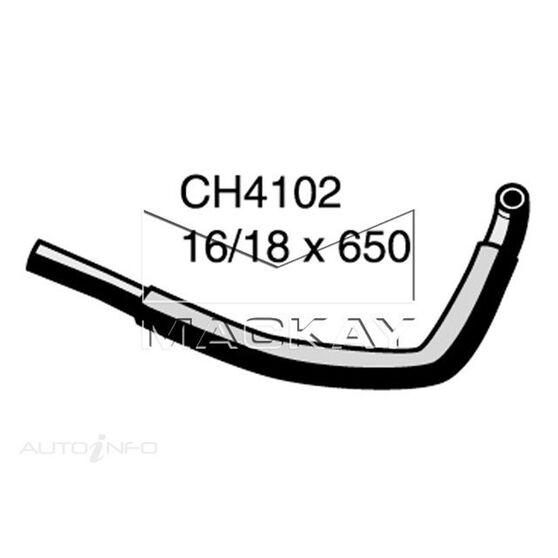 Heater Hose  - TOYOTA RAV4 SXA10R - 2.0L I4  PETROL - Manual & Auto, , scaau_hi-res