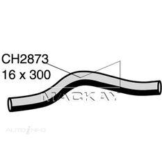 Heater Hose  - TOYOTA LANDCRUISER FZJ105R - 4.5L I6  PETROL - Manual & Auto, , scaau_hi-res