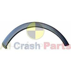FRONT GUARD MOULD LH F/TRIM XC BARINA 3/01-9/11 EXC SRI