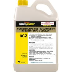 Coolant: Guard Type B Coolant - 5L Bottle, , scaau_hi-res