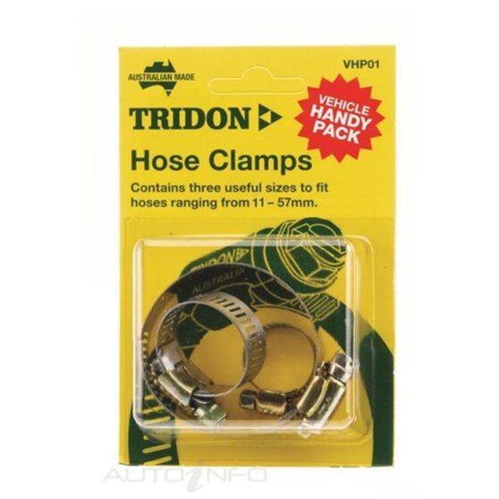 TRIDON CLAMP VEHICLE HANDY PACK, , scaau_hi-res