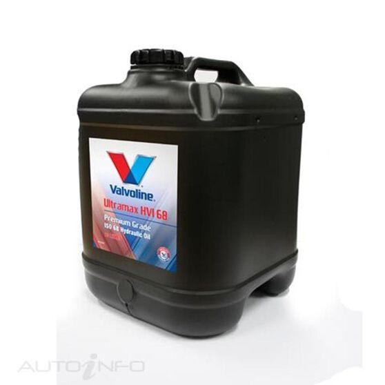 Valvoline Ultramax HVI - ISO 68, 20 Litres