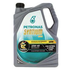 SYNTIUM 800 10W40 5 LITRE ENGINE OIL PLASTIC BOTTLE, , scaau_hi-res