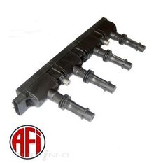 IGNITION COIL HOLDEN CRUZE JH, , scaau_hi-res