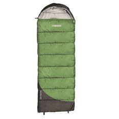 Roman Alpha 300 Sleeping Bag - Adult, Green, ROM1078