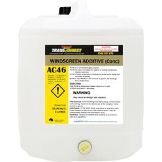 Windscreen Additive (Concentrate) - 20L Plastic Cube, , scaau_hi-res
