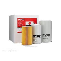 RYCO HD SERVICE KIT - RSK140, , scaau_hi-res